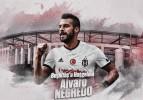 Hoşgeldin Alvaro Negredo