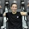 Ana Starcevic Beşiktaş'ta