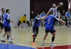Anafen Koleji:30 Beşiktaş Mogaz:29