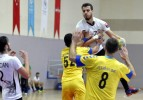 Anafen Koleji 20-33 Beşiktaş Mogaz
