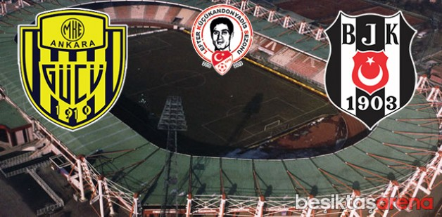 Ankaragücü – Beşiktaş