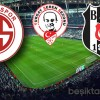 Antalyaspor 0-0 Beşiktaş
