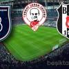 Medipol Başakşehir 3-1 Beşiktaş