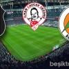 Beşiktaş – Alanyaspor