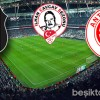 Beşiktaş – Antalyaspor 13.08.2017