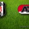 Beşiktaş – Az Alkmaar 12.11.2016 15:00