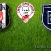 Beşiktaş 1-1 M.Başakşehir