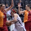 Beşiktaş:61 Galatasaray:97