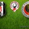 Beşiktaş:2 Gençlerbirliği:1