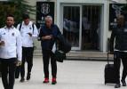 Beşiktaş, İsrail'e Gitti