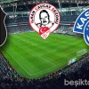 Beşiktaş – Kasımpaşa 26.01.2018 20:00