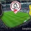 Beşiktaş – Yeni Malatyaspor 22.04.2015 19:00