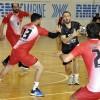 Beşiktaş Mogaz 38-27 Bozok Spor