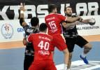 Milli Piyango 19-37 Beşiktaş Mogaz