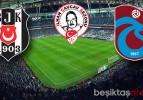 Beşiktaş – Trabzonspor  01.10.2017 19:30