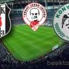 Beşiktaş – Atiker Konyaspor 30 Ocak 2017-20:00