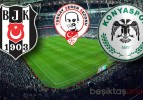 Beşiktaş 5-1 Konyaspor (Maç Sonucu) #LiderBeşiktaş