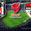 Beşiktaş 9-0 Manisaspor