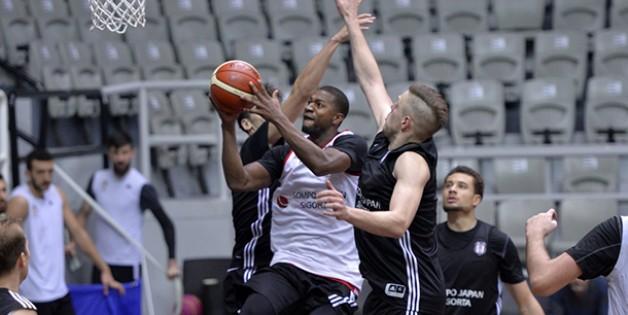 Beşiktaş S.J. – Zielona Gora