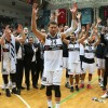Szolnoki Olaj – Beşiktaş SJ