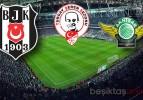 Beşiktaş 3-1 Akhisar BLD.