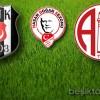 Beşiktaş – Antalyaspor