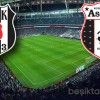 Beşiktaş – Astra Giurgiu