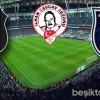 Beşiktaş – Başakşehir FK 23.10.2017 20:00