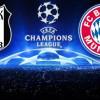 Beşiktaş – Bayern Münih 14.03.2018 20:00