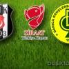 Beşiktaş 3-0 Darıca Gençlerbirliği