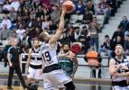 Beşiktaş SJ 100-70 Dinamo Sassari