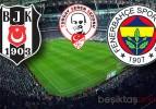 Beşiktaş – Fenerbahçe  07-05-2017 19:00