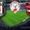Beşiktaş JK – Gaziantepspor 24 Aralık 2016-19:00