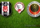 Beşiktaş:1 Gençlerbirliği:0 (Maç Sonucu)