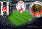 Beşiktaş JK – Gençlerbirliği 02-04-2017 19:00