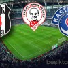 Beşiktaş – Kasımpaşa  20-05-2017 19:00