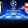 Beşiktaş 2-0 RB Leibzig