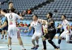 Beşiktaş Mogaz 34-38 MVM Veszprem