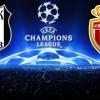 Beşiktaş 1-1 Monaco FC
