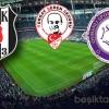 Beşiktaş – Osmanlıspor 04-06-2017