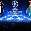 Beşiktaş – Porto 21.11.2017 20:00