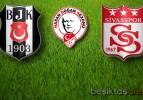Beşiktaş 2–0 M. Sivasspor (Maç Sonucu)