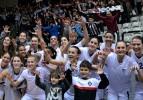 Beşiktaş 62-60 Fenerbahçe Maç Sonu