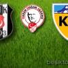 Beşiktaş – Kayserispor