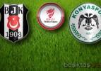 Beşiktaş:1 Torku Konyaspor:2 (Maç sonu)