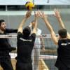 Erkek Voleybol Takımımızda Arkas Spor Hazırlıkları Sürüyor