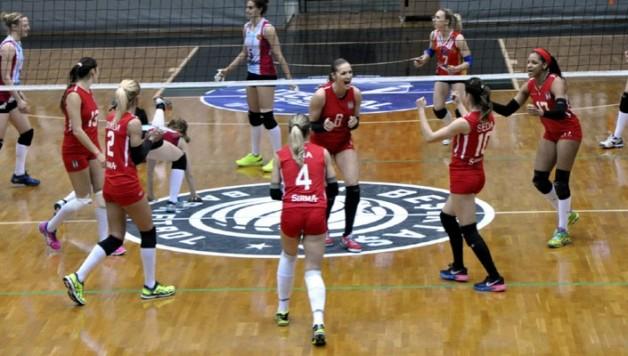 Beşiktaş:3 Bakırköy Bld. Yeşilyurt:0