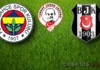 Fenerbahçe – Beşiktaş