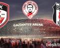 Gazişehir Gaziantep – Beşiktaş