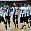 İstanbul Bş. Bld:1 – Beşiktaş: 3